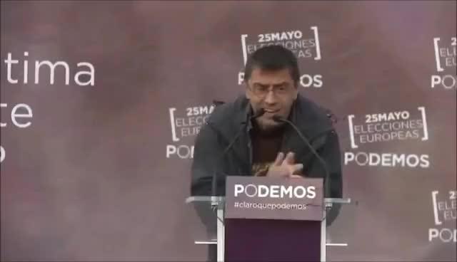 """Watch and share Monedero Cantando: """"si En Vez De Ser Pajarito Fuéramos Tigre Bengala"""" GIFs on Gfycat"""