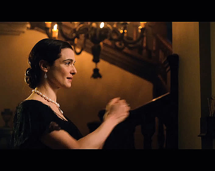 Rachel Weisz, happy, interested, let me love you, movie, moviegfys, my cousin rachel, pretty, smile, smiling, want, woman,  GIFs