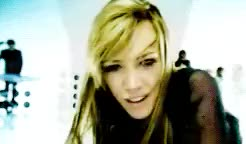 Watch MULTI*VIRAL! GIF on Gfycat. Discover more 2006, Beat Of My Heart, G!, Hilary Duff, Most Wanted, TTHDMV GIFs on Gfycat