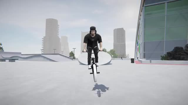 Watch PIPE Slanted 180 double tailwhip > double peg stall GIF by Nocturnal (@u_gotpwnd) on Gfycat. Discover more 180, bmx, double peg, over rail, pipe, stall, streets, tailwhip GIFs on Gfycat