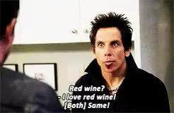 Watch and share A New Attitude GIFs and Ben Stiller GIFs on Gfycat