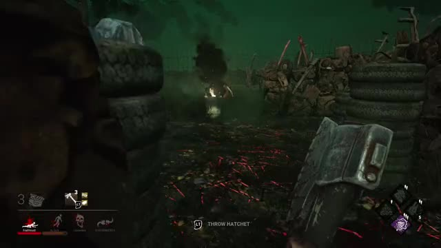 Watch DbD Hitboxes are broken GIF by Xbox DVR (@xboxdvr) on Gfycat. Discover more Critickage, DeadbyDaylightSpecialEdition, xbox, xbox dvr, xbox one GIFs on Gfycat