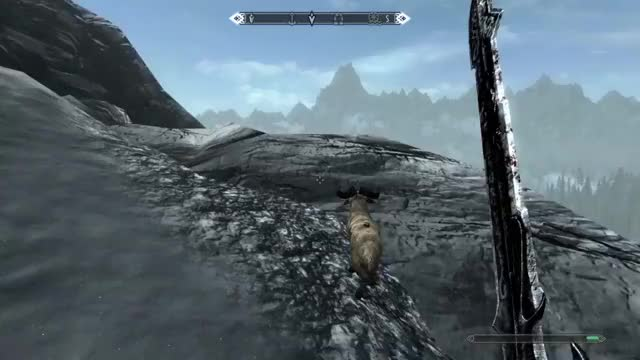 Watch Flying Goat In Skyrim GIF on Gfycat. Discover more flying goat, playstation 4, skyrim GIFs on Gfycat