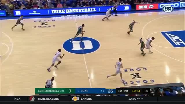 Watch and share Duke GIFs and Espn GIFs on Gfycat