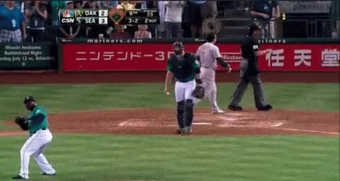 Watch and share Umpire GIFs and Force GIFs on Gfycat