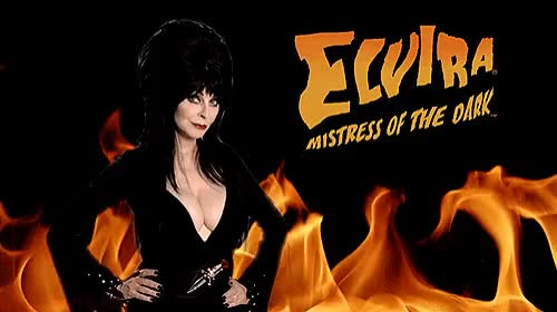 Watch and share Cassandra Peterson GIFs and Celebs GIFs by $amson on Gfycat