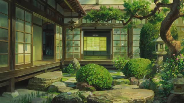Watch and share Ghibli GIFs by leffker on Gfycat