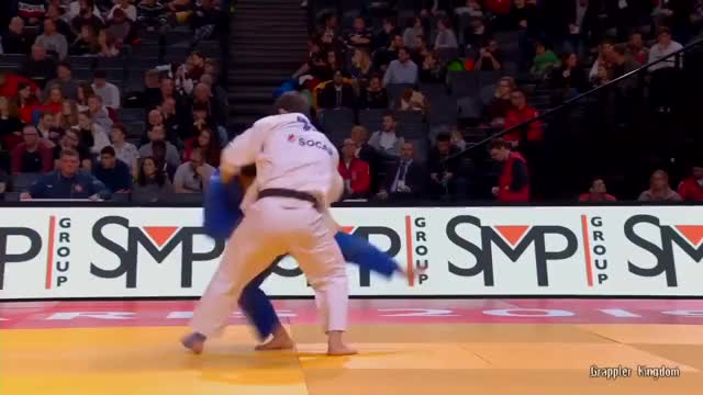 Watch and share Ippon GIFs and Judo GIFs on Gfycat