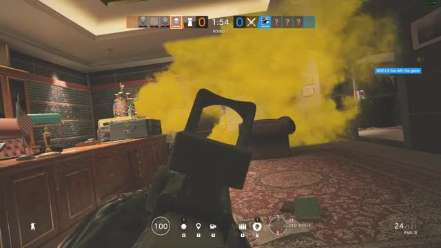 Watch Quick GIF by Thisismynameok (@thisismynameok) on Gfycat. Discover more R6Siege, Rainbow6, Siege GIFs on Gfycat