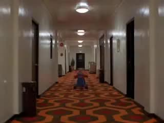 Watch and share Kubrick GIFs and Shining GIFs on Gfycat
