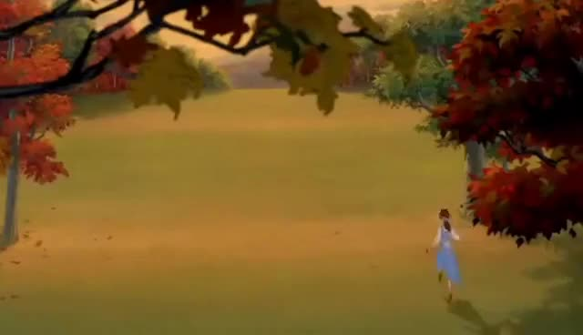 Watch and share Belle (reprise) GIFs on Gfycat