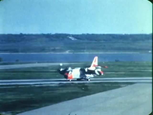 Watch LTV XC-142 VTOL Tilt Wing GIF on Gfycat. Discover more related GIFs on Gfycat