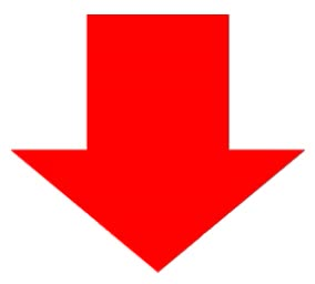 Watch and share 🔻 Red Triangle Pointed Down animated stickers on Gfycat