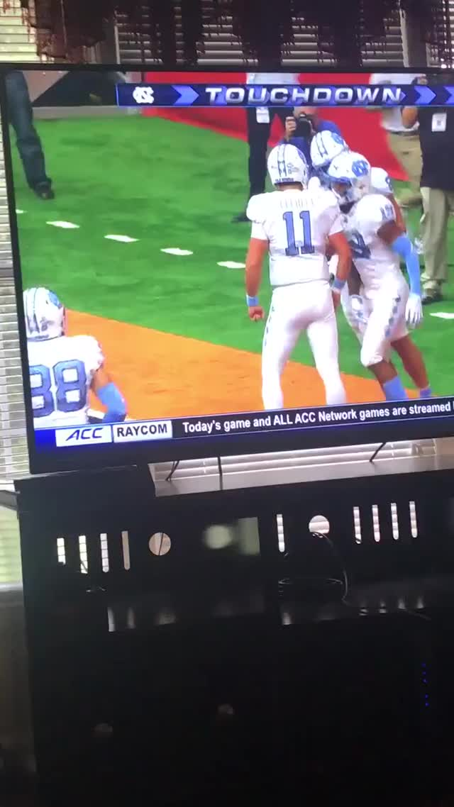 Watch @barstoolsports ref gets trucked GIF on Gfycat. Discover more related GIFs on Gfycat