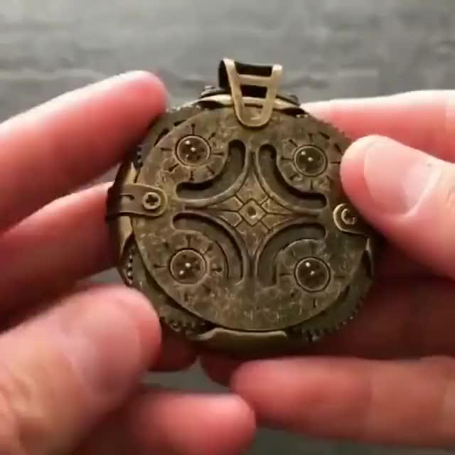 Watch and share Mechanical Lock GIFs on Gfycat