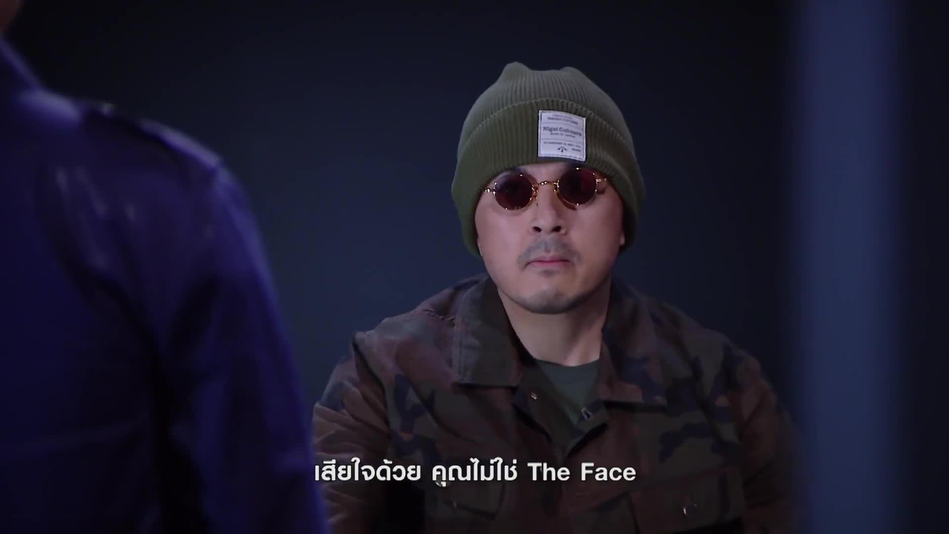 Một lúc loại luôn 4 thí sinh, The Face Men đang cố tình gây sốc khán giả?
