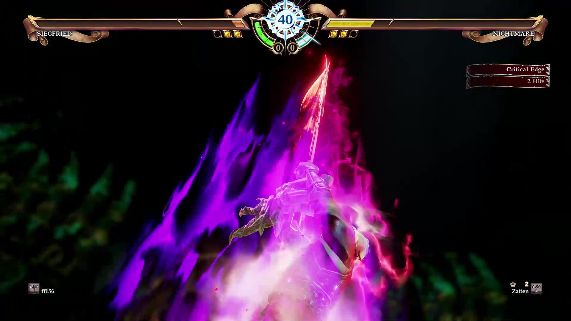 SoulCaliburVI, Still doesn't have a proper name GIFs