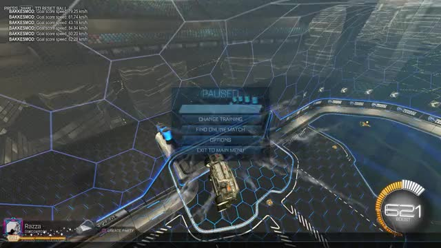 Watch and share Rocket League 2019.11.09 - 18.50.50.02 GIFs on Gfycat