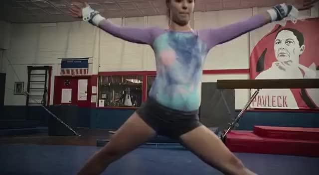 Watch Gymnast Weight Gain GIF on Gfycat. Discover more fat, gymnast GIFs on Gfycat