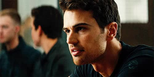 Watch Tobias GIF on Gfycat. Discover more theo james GIFs on Gfycat