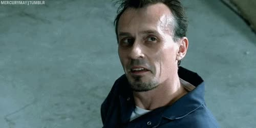 Watch and share ( Break#T-Bag#Theodore Bagwell#Robert Knepper /   GIFs on Gfycat