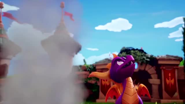 Watch and share Spyro Remastered GIFs and Spyro The Dragon GIFs on Gfycat