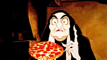 Watch and share Winona Pizza GIFs on Gfycat
