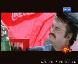 Watch and share Rajini Kanth 2 GIFs on Gfycat