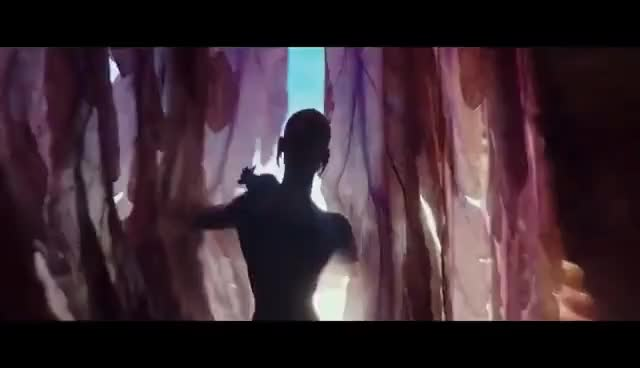 Watch and share VALERIAN - Official Trailer #2 (2017) Luc Besson Sci-Fi Action Movie HD GIFs on Gfycat