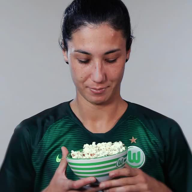 Watch and share 23 Popcorn GIFs by VfL Wolfsburg on Gfycat