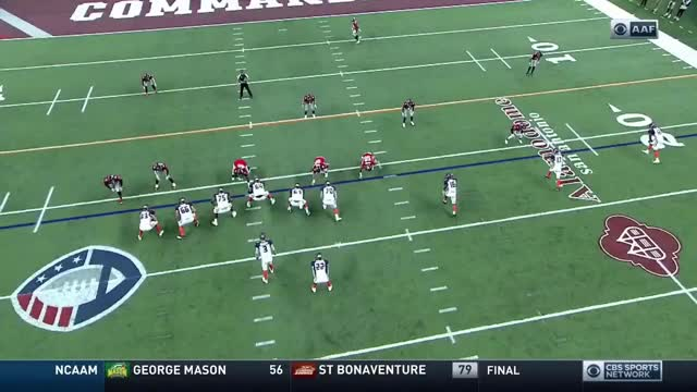 Watch Johnson Dummys CB GIF on Gfycat. Discover more AAF, Highlights GIFs on Gfycat