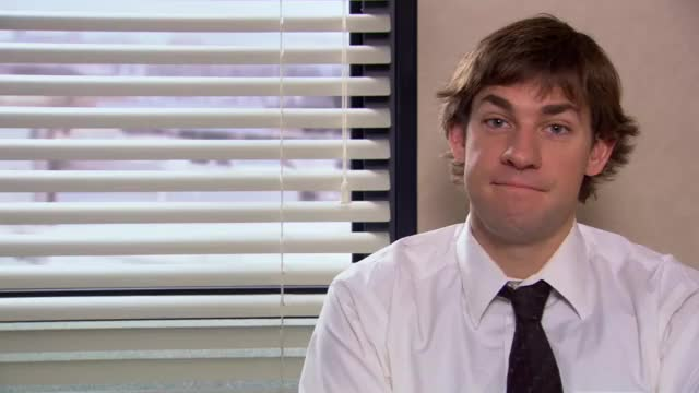 Watch and share John Krasinski GIFs and The Office GIFs by efitz11 on Gfycat