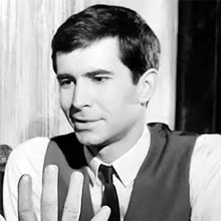 Watch and share Anthony Perkins GIFs and The Trial GIFs on Gfycat