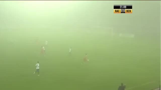 Watch and share Nacional-Benfica 2011-12 Fog GIFs on Gfycat
