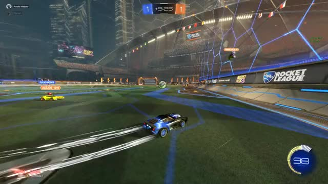 Watch and share Rocket League 2020.05.12 - 14.11.13.03.DVR Trim GIFs on Gfycat