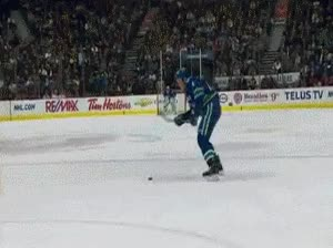 Watch and share Hat Trick GIFs on Gfycat