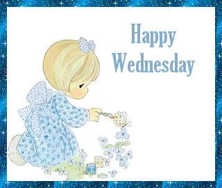 Watch and share Happy  Wednesday Greetings GIFs on Gfycat