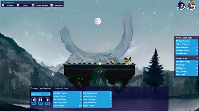 Watch and share Brawlhalla 17-7-2019 16 07 29 GIFs by 98degreesofweavin on Gfycat