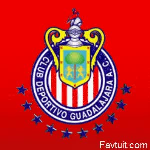 Watch and share Escudo Chivas GIFs on Gfycat