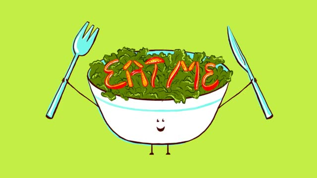 Watch this salad GIF on Gfycat. Discover more food, salad GIFs on Gfycat