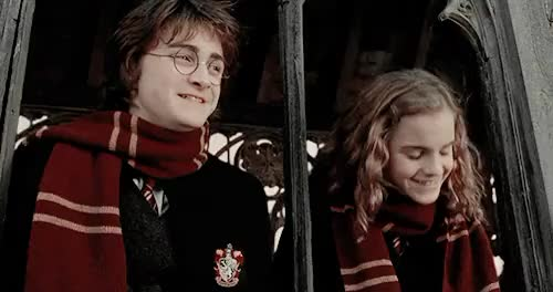 Watch and share Harry Potter GIFs and Mathilde GIFs on Gfycat