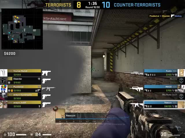 Watch and share After-plant Clutch Cache 4k GIFs by Neezon on Gfycat