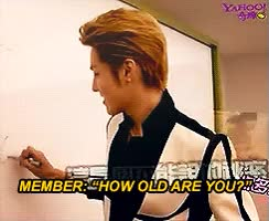 Watch Kris gif part 1 | kpop, exo and kris GIF on Gfycat. Discover more related GIFs on Gfycat