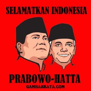 Watch and share SELAMATKAN INDONESIA PRABOWO HATTA GIFs on Gfycat