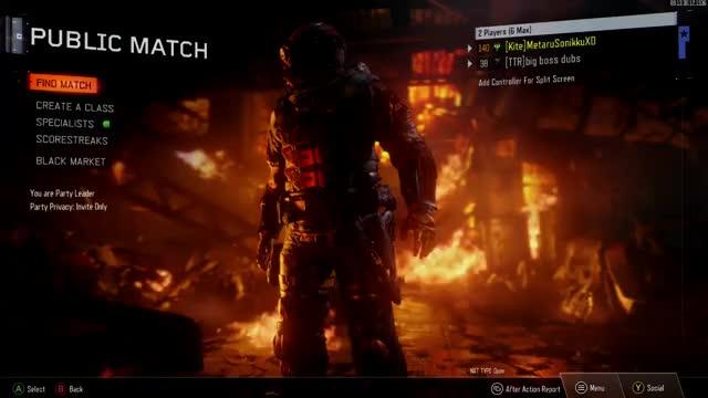 Black Ops 3 problem GIF by Gamer DVR (@xboxdvr) | Find, Make