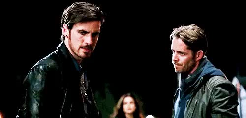 Watch and share My Edits And Gifs GIFs and Colin O'donoghue GIFs on Gfycat