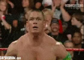 Watch and share John Cena GIFs on Gfycat