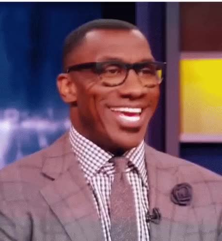 Watch this GIF on Gfycat. Discover more celebs, shannon sharpe GIFs on Gfycat