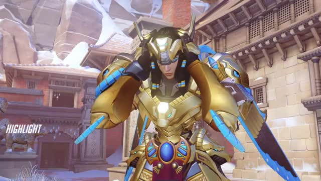 Watch send fellow pharah to valhalla 18-06-24 18-21-52 GIF on Gfycat. Discover more overwatch, pharah GIFs on Gfycat