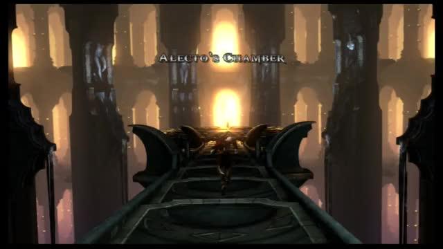 God of War: Ascension | Part #28 | [1080p HD] | Alecto's Chamber